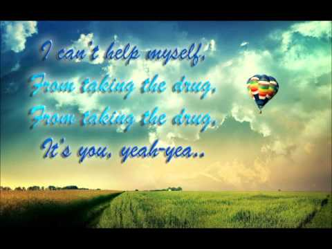 Parachute - Can't Help Lyrics