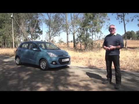 RPM TV Episode 291 Hyundai Grand i10 1.25 Fluid
