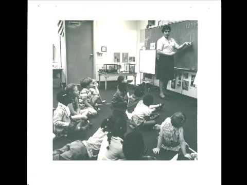 Berkeley Public School Desegregation: Marian