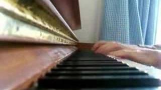 Gershwin : I Was So Young, You Were So Beautiful (1919)