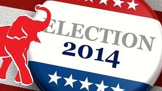 Republicans to Retake Senate? State by State Election Breakdown
