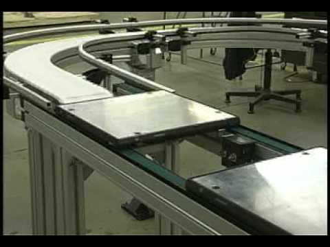 Bosch Rexroth Pallet Coneyors using both VarioFlow & TSplus.mpg