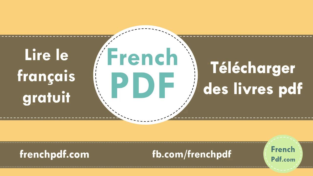 frenchpdf pour t l charger des livres pdf et mp3 gratuit youtube. Black Bedroom Furniture Sets. Home Design Ideas