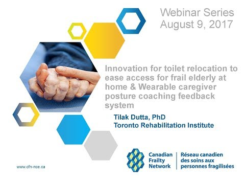 2017 08 09 Innovation for toilet relocation & Caregiver post