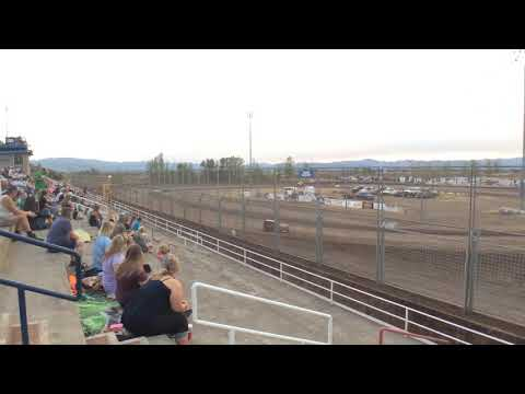 So. Speedway SODCA 8-11-18 Heat 3 Speedweek