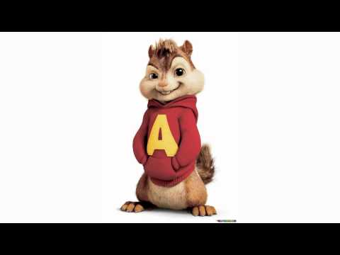 Alvin and The Chipmunks - Turn up the Music by Chris Brown