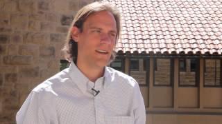 Stanford Journalism Alumni: Matt Hansen (MA