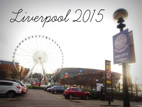Coventry - Liverpool 2015 ( C I T Y )