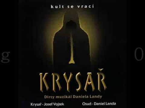 Krysař - Landa, Bílá - celé album
