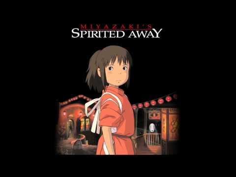 Spirited Away OST- The Name of Life
