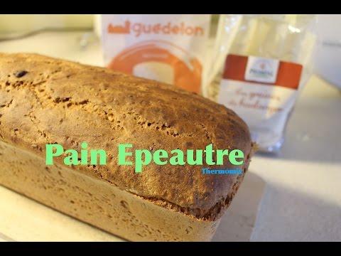 recette-pain-farine-épeautre-thermomix-du-château-de-guédelon