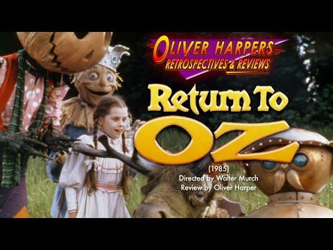 Return to OZ (1985) Retrospective / Review