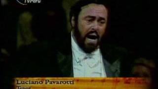 Girometta - Luciano Pavarotti (tenor)