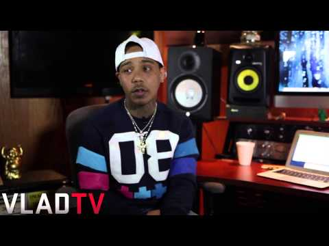 Yung Berg: I'm Happy That Hazel E Moved On To Katt Williams