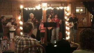 KR Bluegrass Band - All Prayed Up