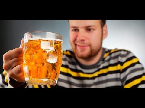 Стадии алкогольной зависимости тест