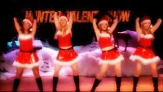 Mean Girls Jingle Bell Rock HD (Chicas Pesadas)