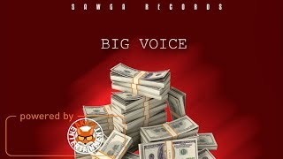 Big Voice - Money - February 2018
