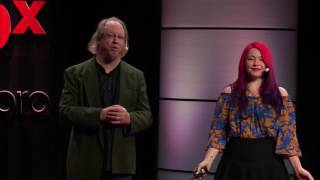 Video Body Art | Scott Fray & Madelyn Greco | TEDxGreensboro download MP3, 3GP, MP4, WEBM, AVI, FLV Juli 2018