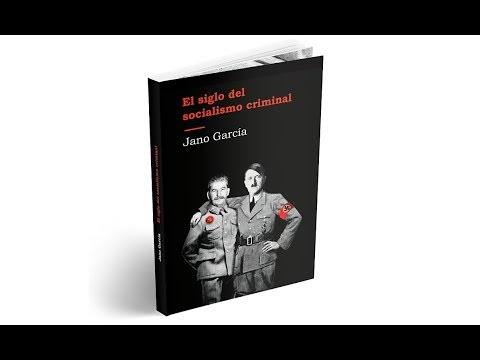 Extracto de una entrevista en el canal Spanish Libertarian a Jano Garcia