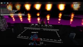 Roblox DJ Lax beim Ultra Musikfestival (im Namen der Liebe)