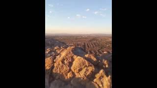 Как покорить гору в Лас Вегасе?