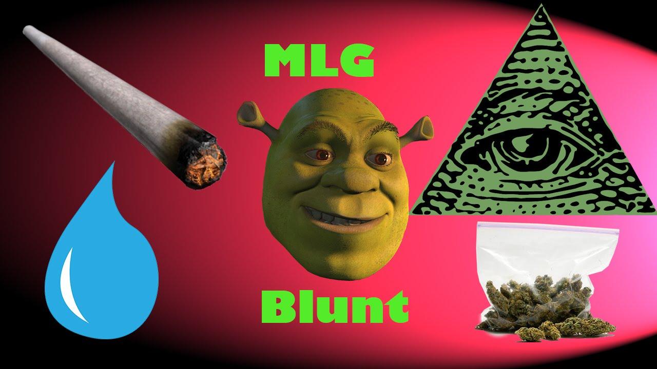 Mlg Blunt Bo3 Youtube