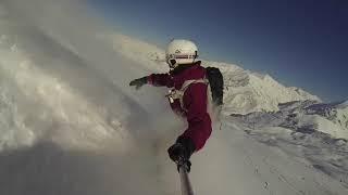 Download Ski Tochal Ski Resort Tehran Iran Gopro Karma Grip MP3, MKV