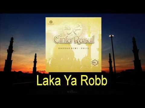 Haddad Alwi Feat Sulis   Laka Ya Robb