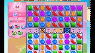 Candy Crush-Level 1665
