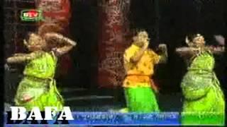BAFA DANCE  GHATE LAGAIA