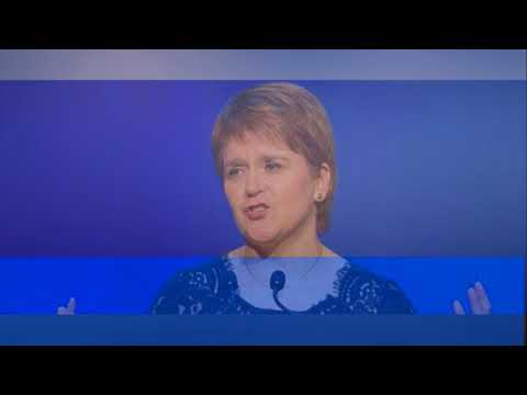 SNP party conference opening marred by shocking opinion poll