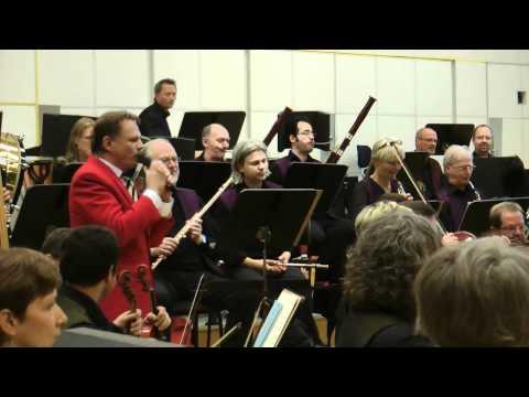 Sigurd Barrett & Aalborg Symfoni Orkester - Beethoven for børn (2011)