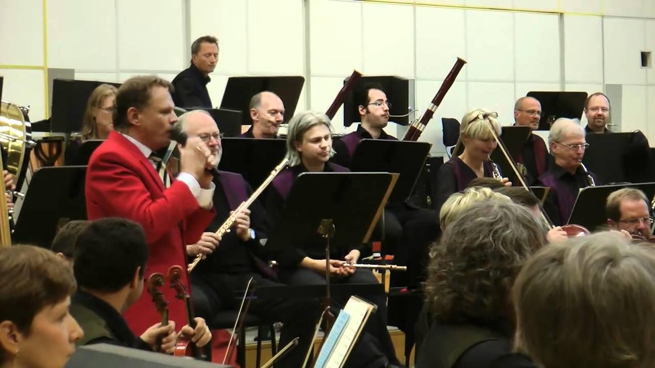 sigurd barrett symfoniorkester