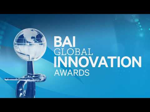 2017 BAI Global Innovation Awards: Innovative Accelerator or Incubator