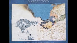 11 • Guided by Voices - Girls of Wild Strawberries  (Demo Length Version)