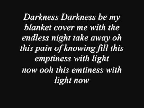 Robert Plant  Darkness
