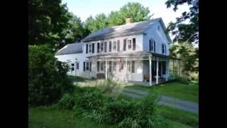 Canaan, NY Farm House for Sale