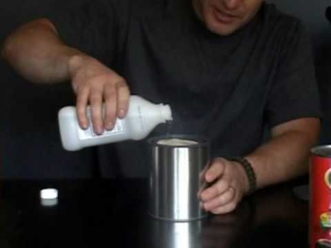 How to Make an Emergency Car Heater