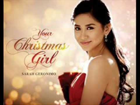 Your Christmas Girl by Sarah Geronimo