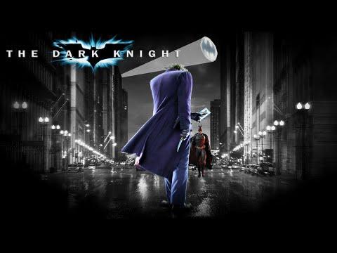 Ce que cachent les films : Batman The dark knight