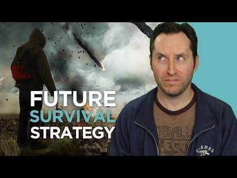 How To Survive Our Uncertain Future | Answers With Joe