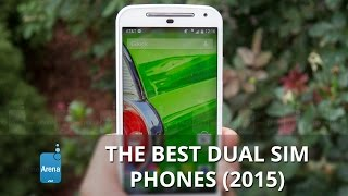 The best dual SIM phones (2015)