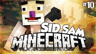 Minecraft - SID SAM - Armaty #10 - PIOSENKA !