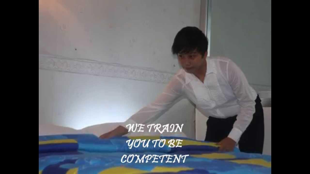 Training Assessment Center