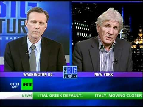Hartmann: The Real 9/11 Conspiracy