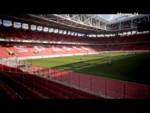 Познавательный фильм как построить стадион