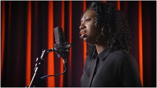 Lift Every Voice and Sing - A Cappella (Berklee We Will Rise Summit)
