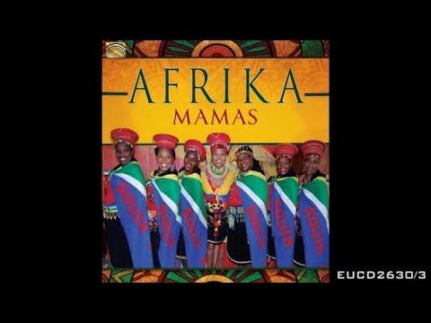 "Afrika Mamas - ""Nontsokolo"""