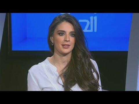بتحلى الحياة – ملكة جمال لبنان بيرلا حلو  - نشر قبل 8 ساعة